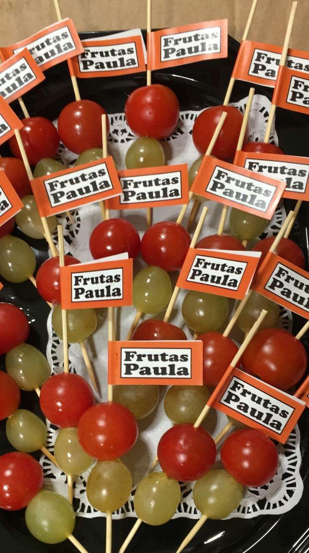 Foto 52 de Fruterías en  | FRUTAS PAULA