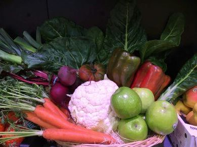 Centro de frutas y verduras  Frutas Paula