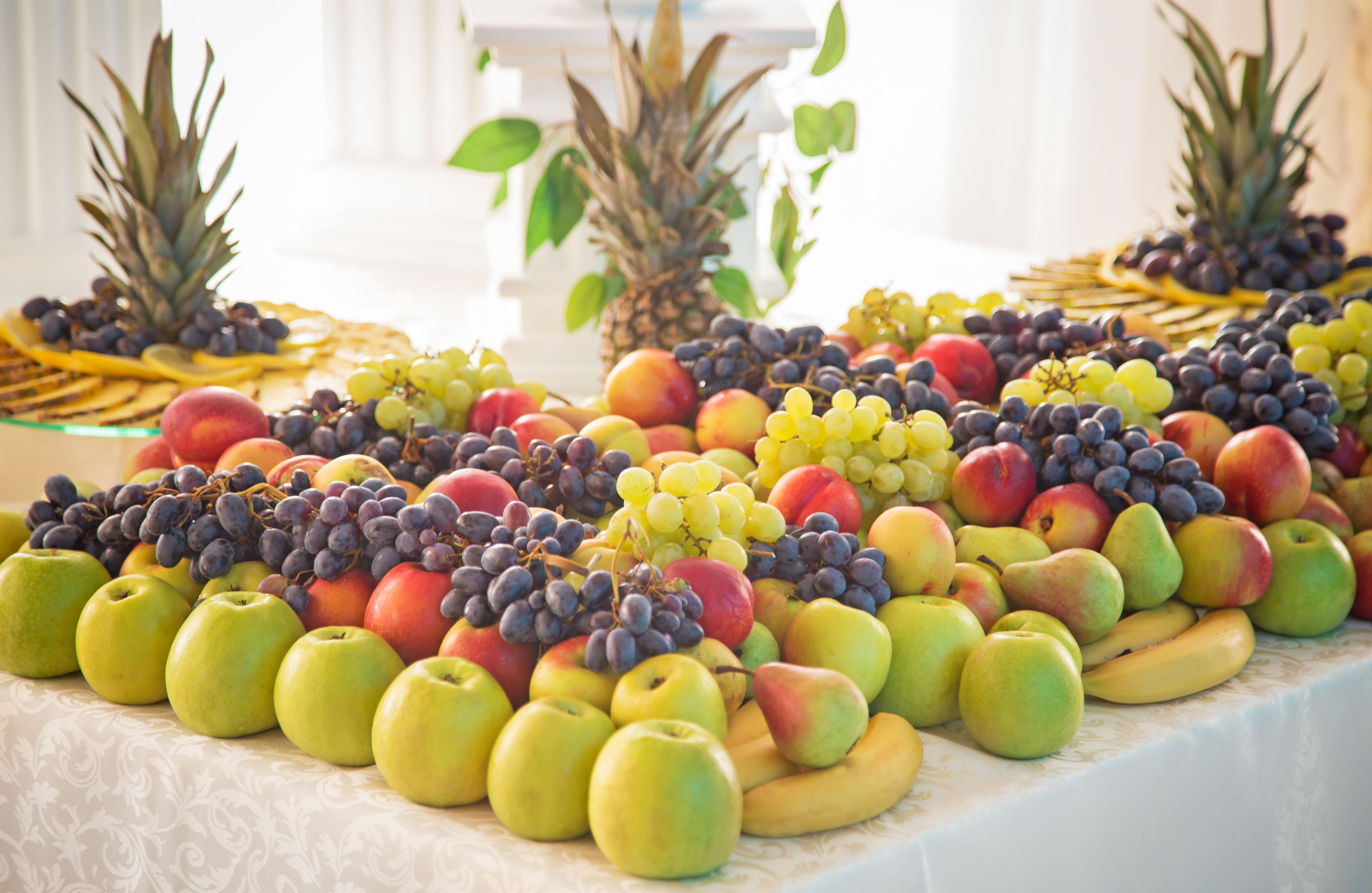 Frutas Paula, Valladolid