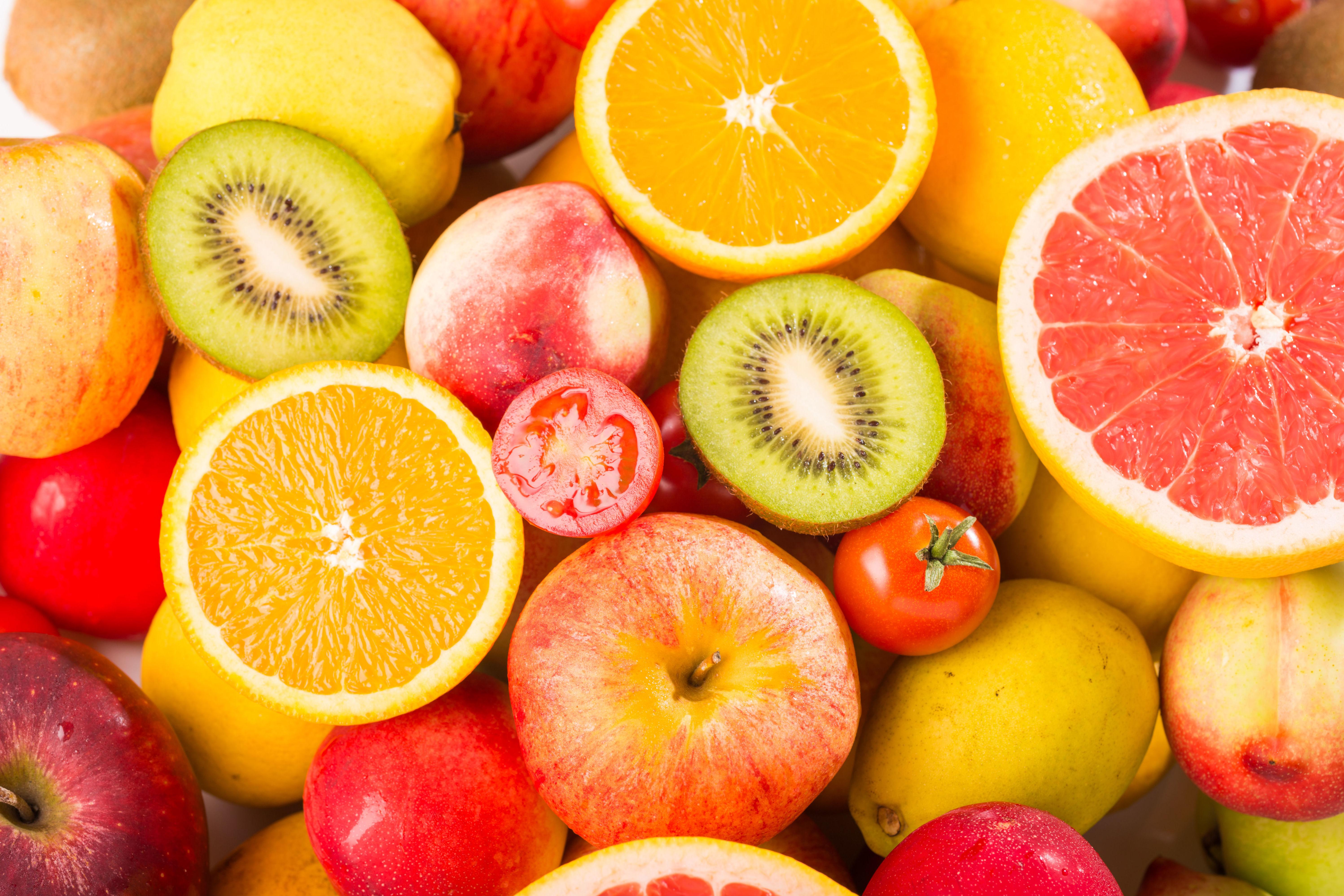 Comprar buena fruta en Valladolid