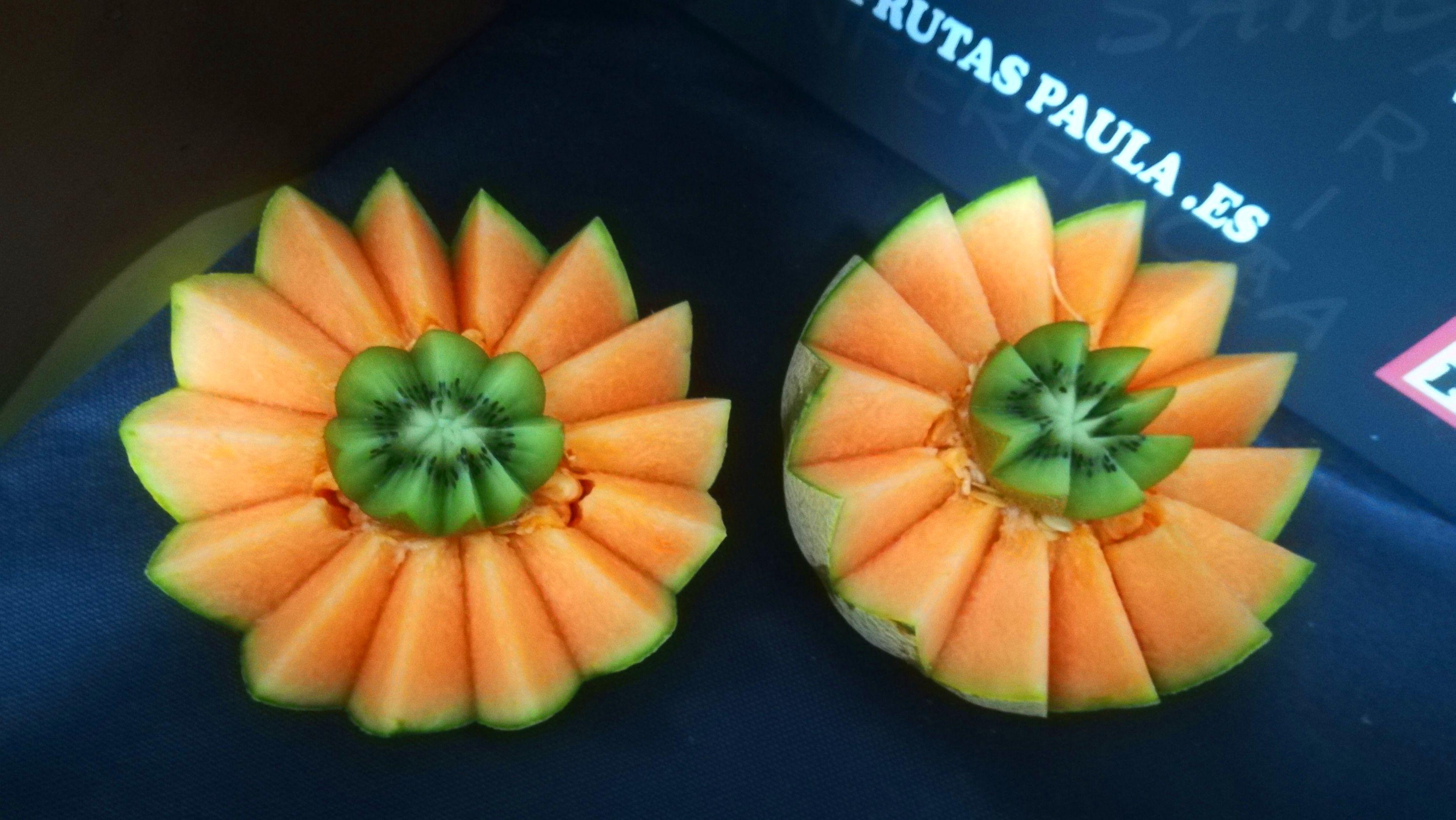 Melon Cantalupo en Frutas Paula