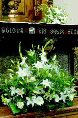 Foto 14 de Floristerías en Oviedo | Bouquet Flores y Plantas