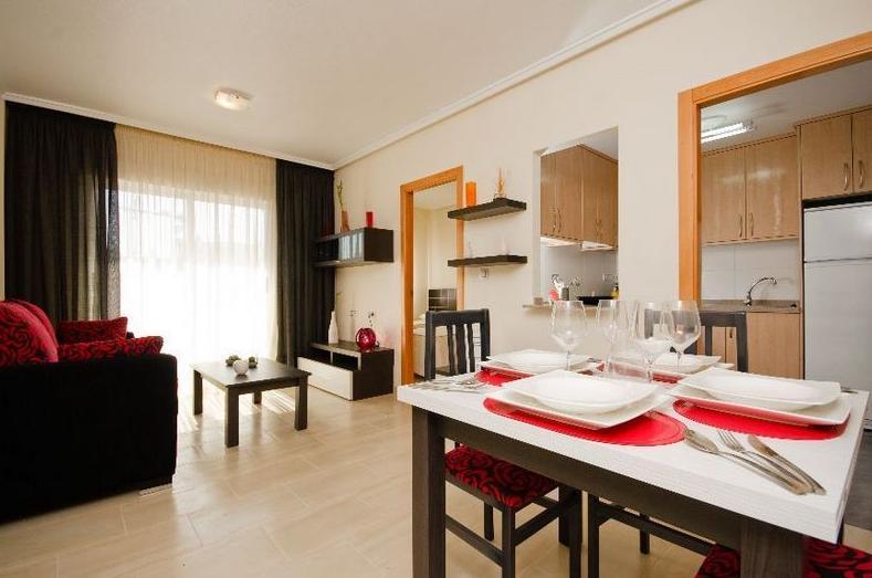 Apartamentos: Catálogo de Grupo Mahersol