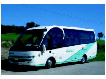 Foto 45 de Autocares en Oviedo | Autocares Epifanio