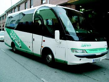 Foto 31 de Autocares en Oviedo | Autocares Epifanio