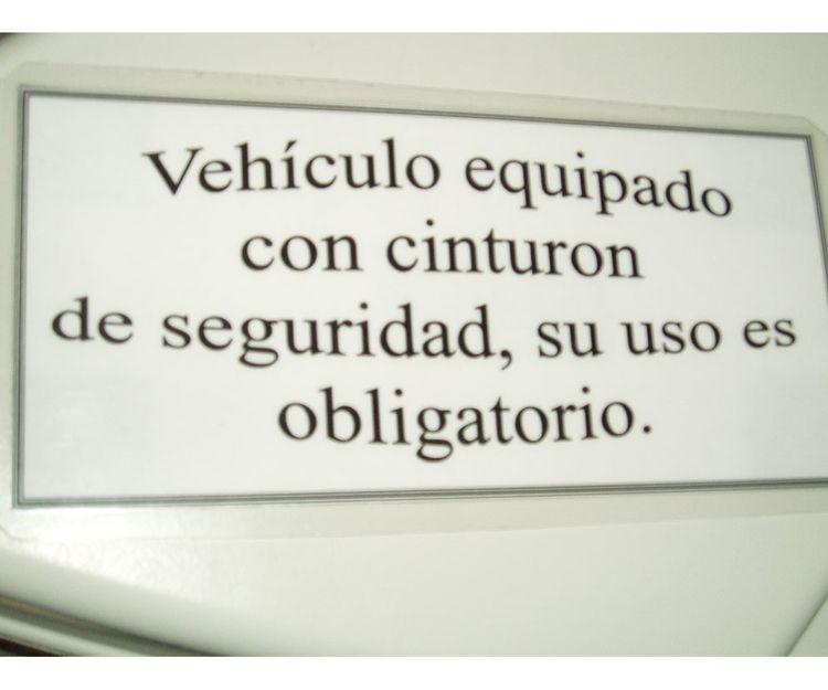 Vehículos de máxima seguridad