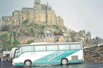 Excursiones : Nuestros Servicios de Autocares Epifanio