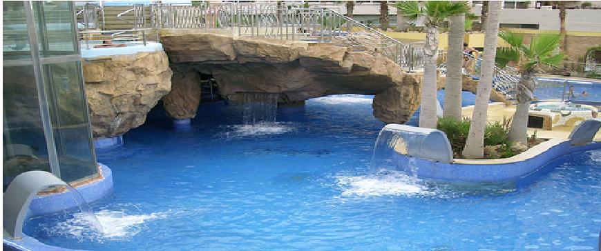 Foto 3 de Jardines (diseño y mantenimiento) en Almería | Japimasa