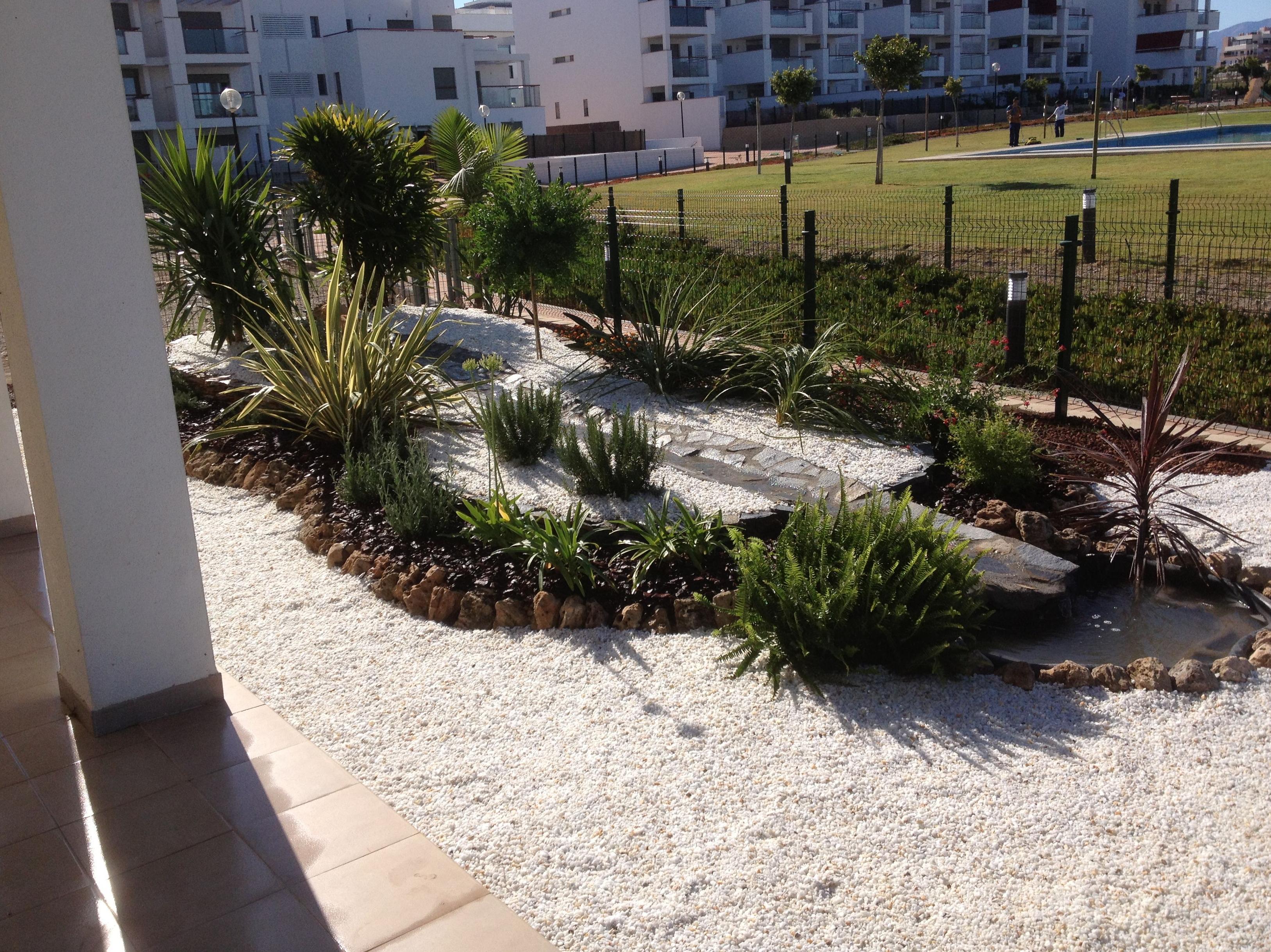 Centro de jardinería