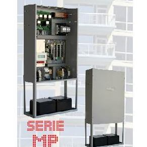 Serie MP: Productos y servicios de Euromag Aider, S.L.