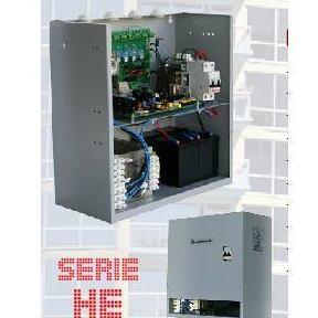 Serie HE: Productos y servicios de Euromag Aider, S.L.