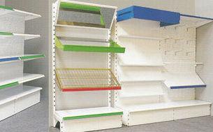 Materiales: Nuestros servicios de Estan-System, S.L. Estanfor