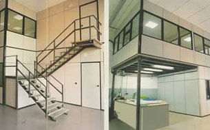 Instalaciones industriales: Nuestros servicios de Estan-System, S.L. Estanfor