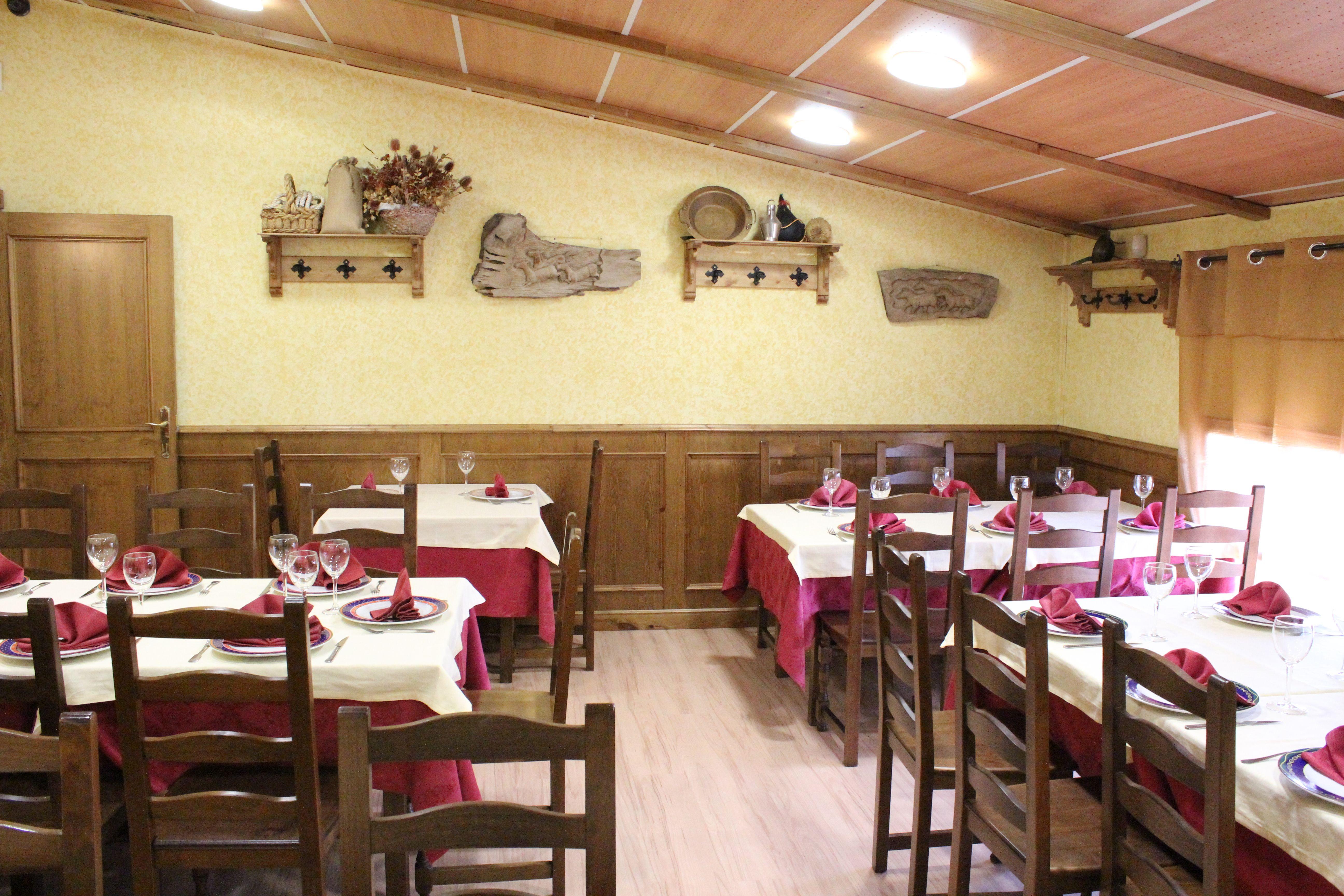 Foto 5 de Asadores en Madrid | Restaurante Terraza La Parrilla de Valdemoro