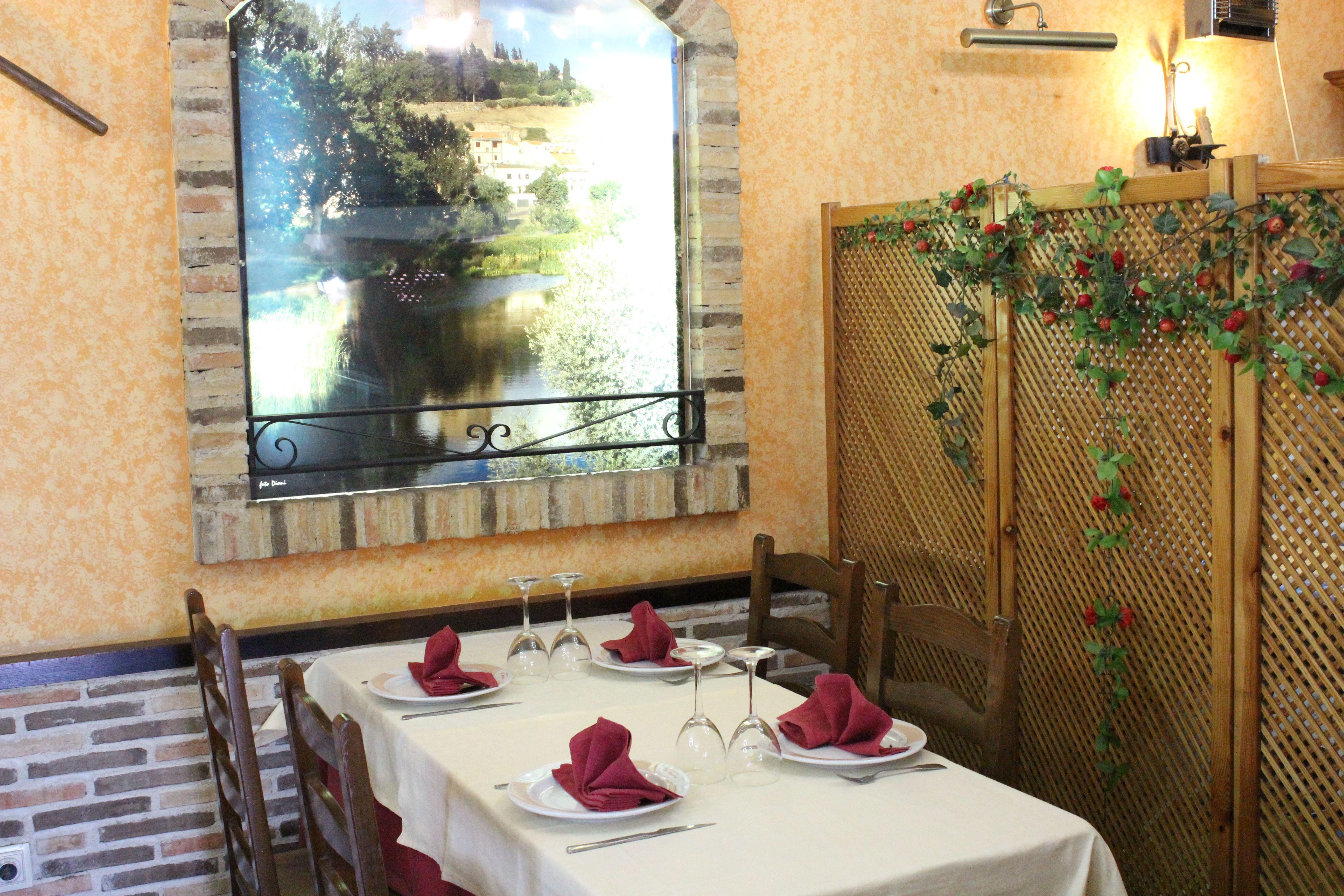 Foto 1 de Asadores en VALDEMORO | Restaurante Terraza La Parrilla de Valdemoro