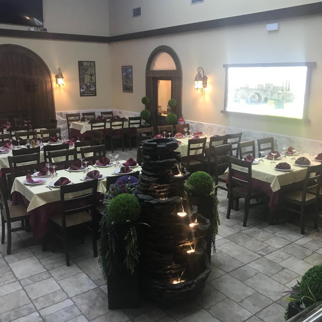 Restaurantes para comuniones en Valdemoro