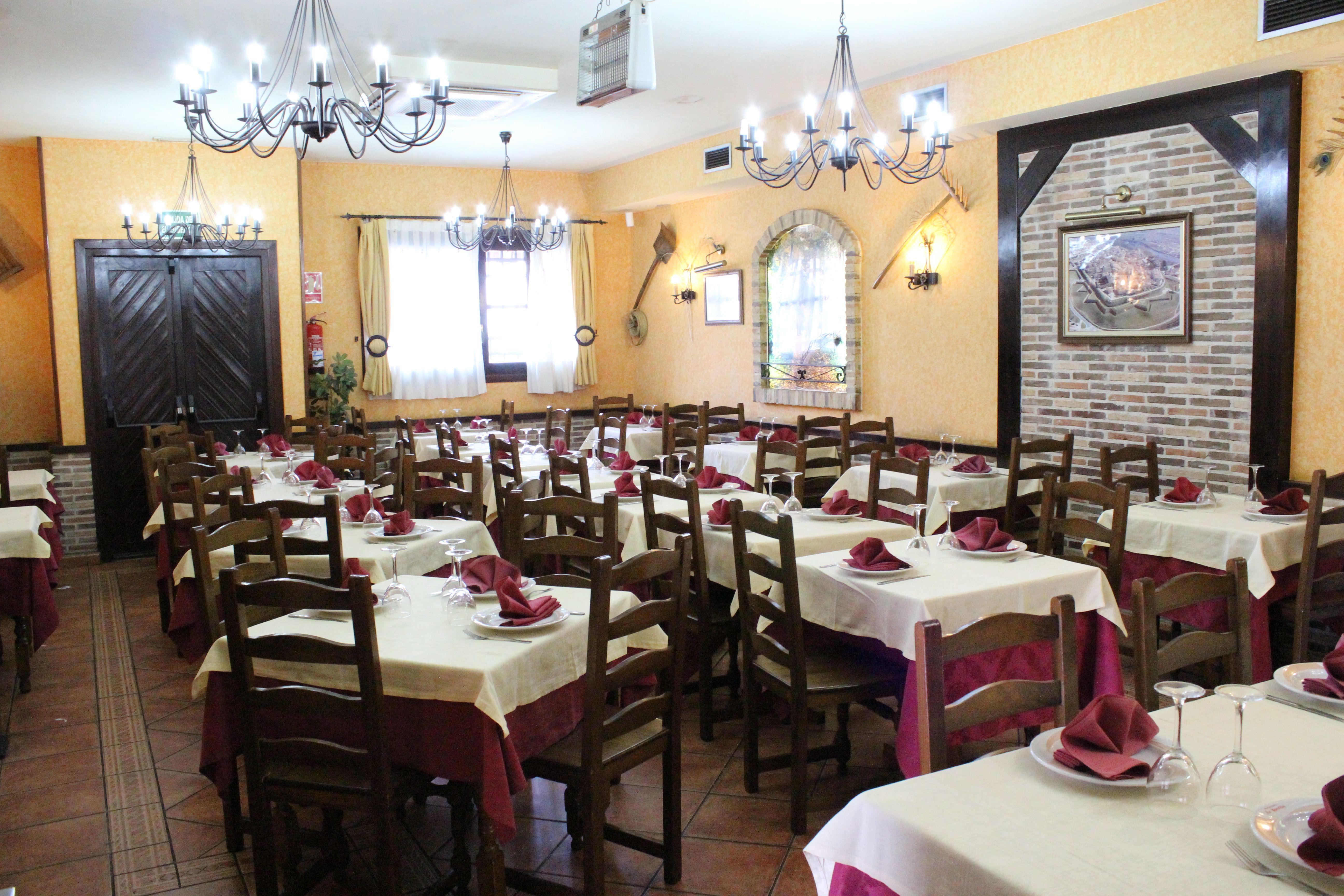 Foto 2 de Asadores en  | Restaurante Terraza La Parrilla de Valdemoro