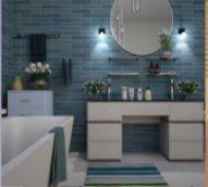 Foto 2 de Mamparas de baño en  | Sanitarios Ecogar