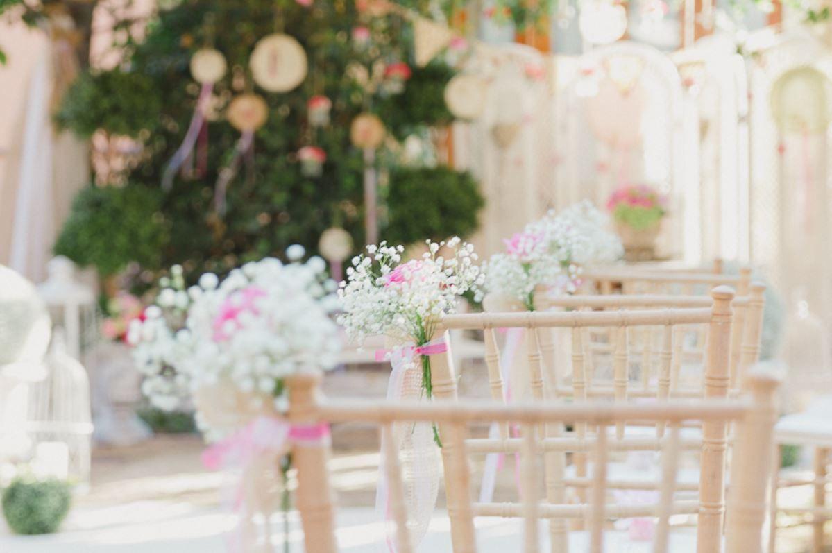 Salones para bodas en la Región de Murcia