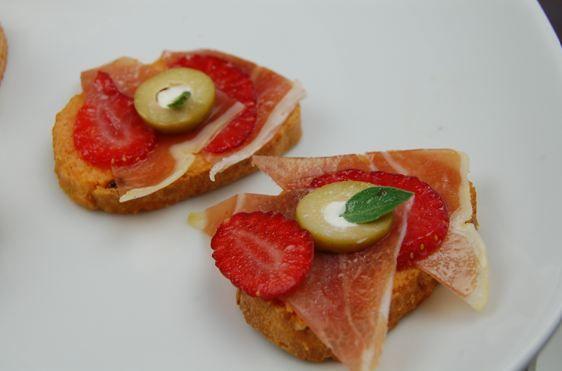 Menús para celebraciones en la Región de Murcia