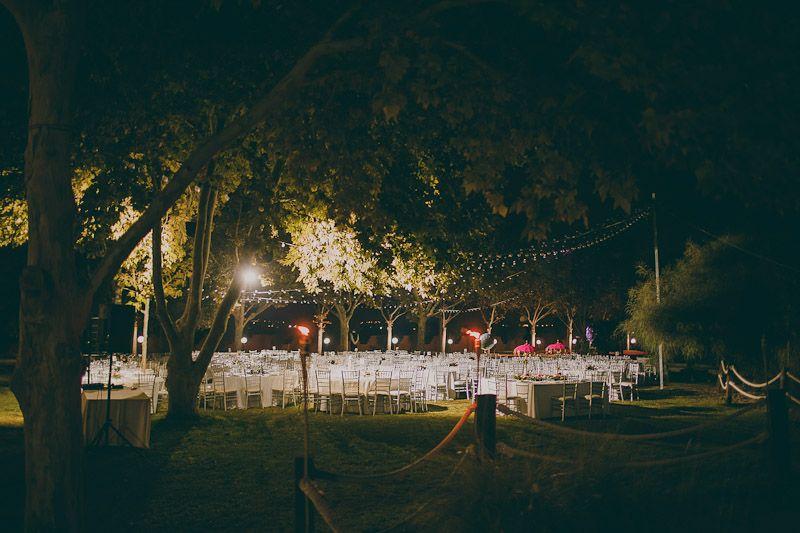 Fincas para bodas en la Región de Murcia