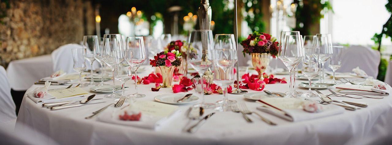 Organización de bodas en la Región de Murcia