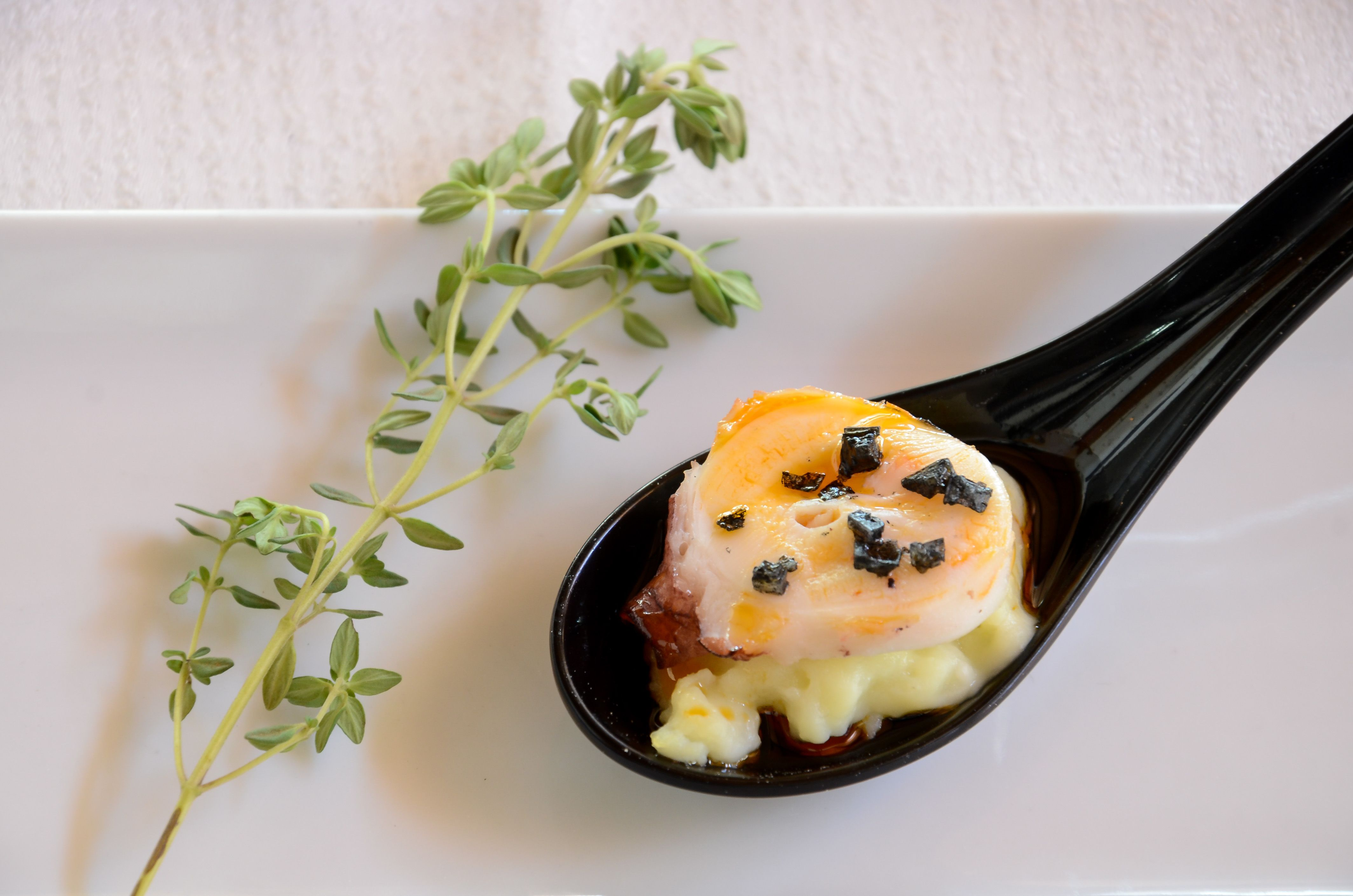 Servicio de cátering y menús para eventos en Murcia