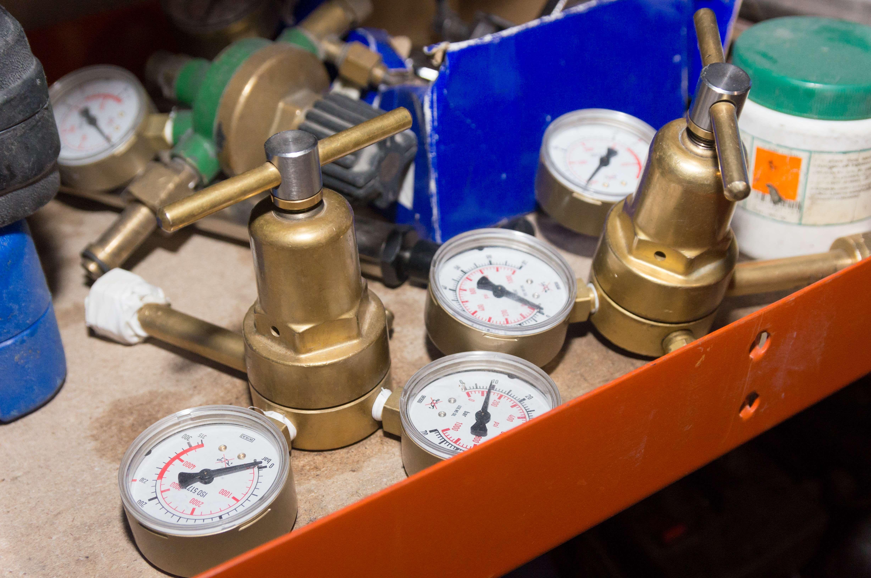 Nos dedicamos al mantenimiento y reparación de sistemas de aire acondicionado