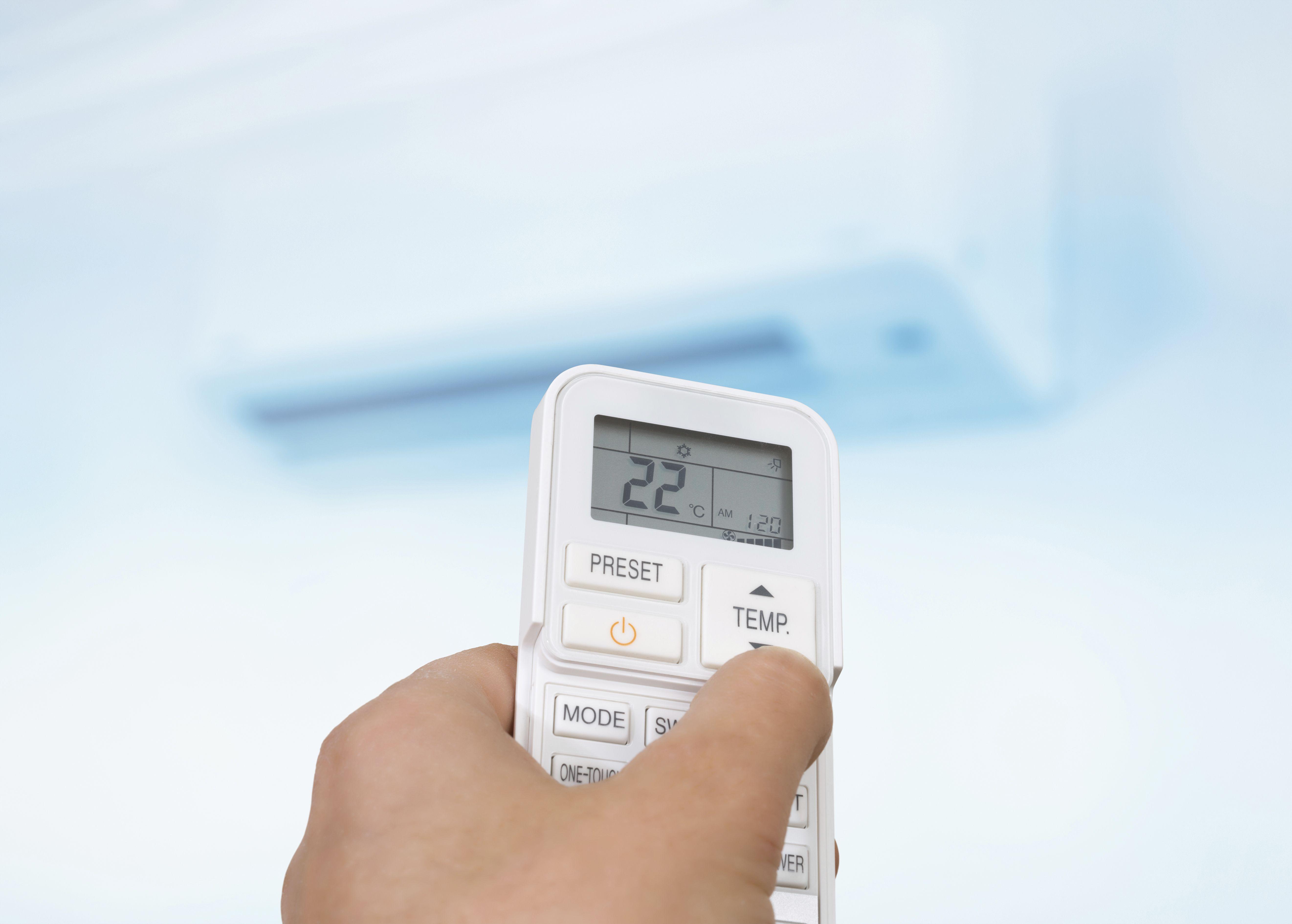 La mejor climatización para hoteles en Madrid