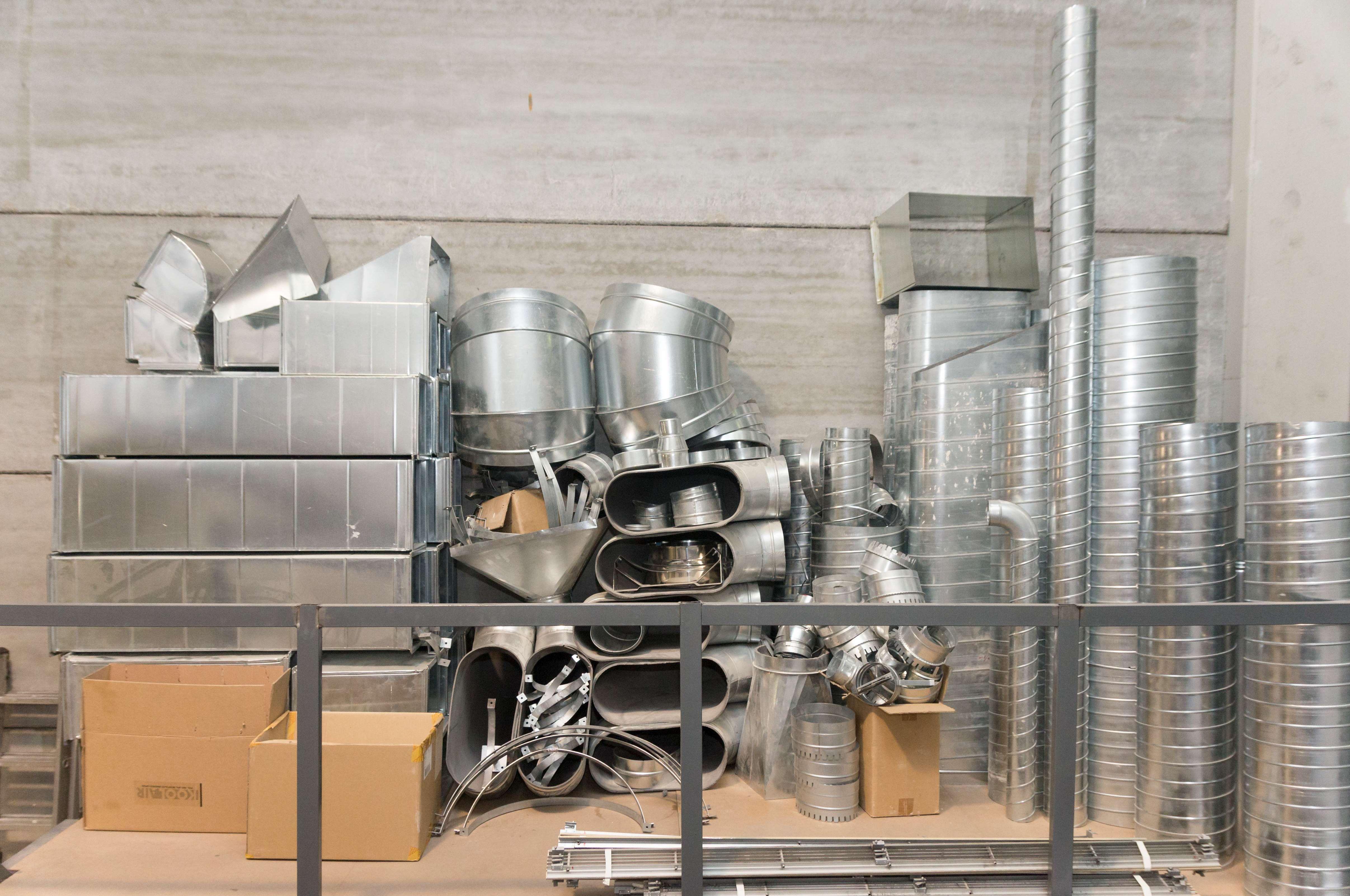 Fanclima, climatización industrial