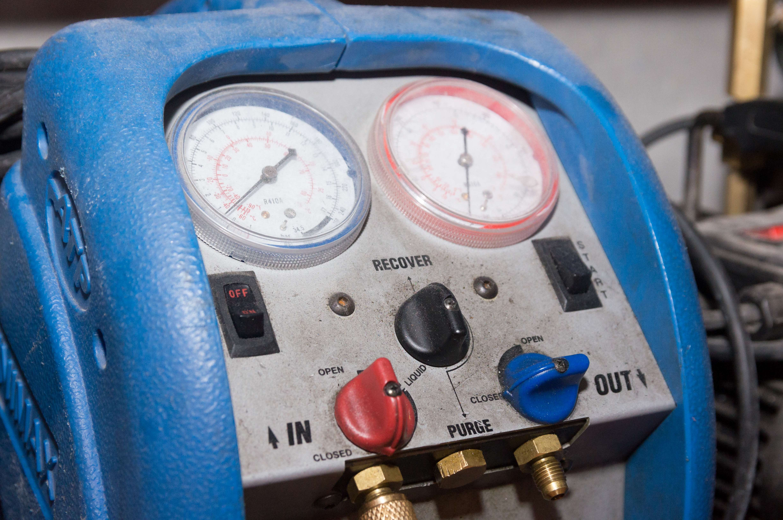 Nos ocupamos del mantenimiento de los sistemas para que funcionen a la perfección y para evitar reparaciones costosas