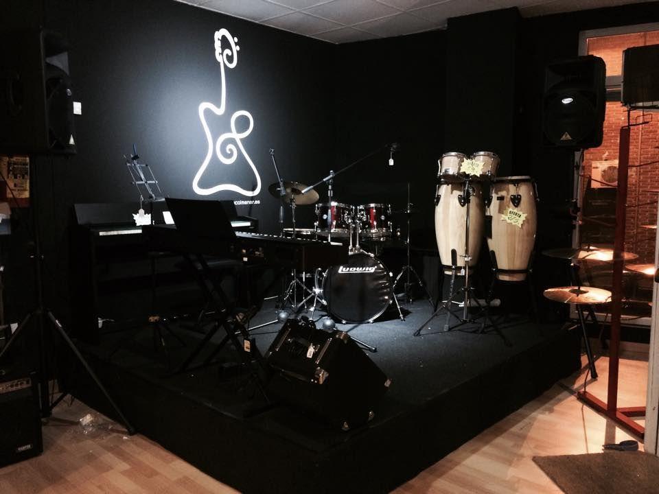Foto 62 de Instrumentos de música en  | Instrumentos Colmenar