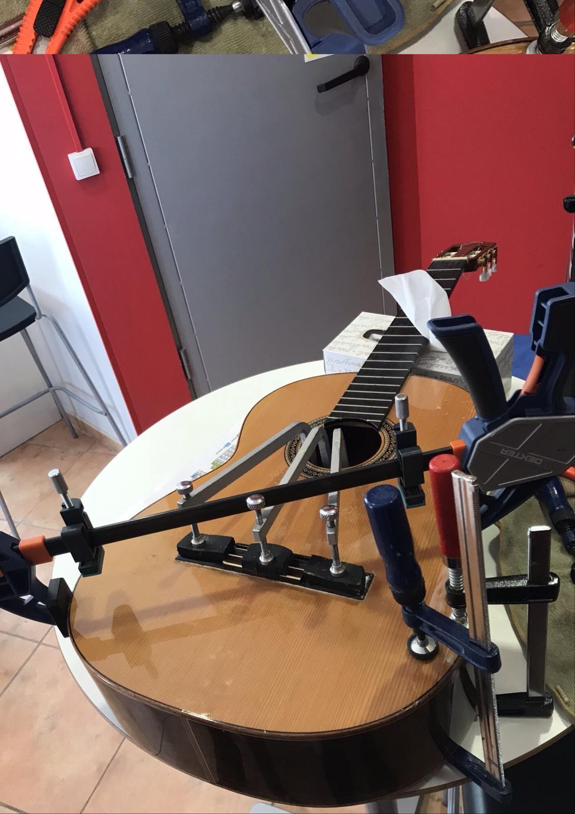 Foto 19 de Instrumentos de música en  | Instrumentos Colmenar