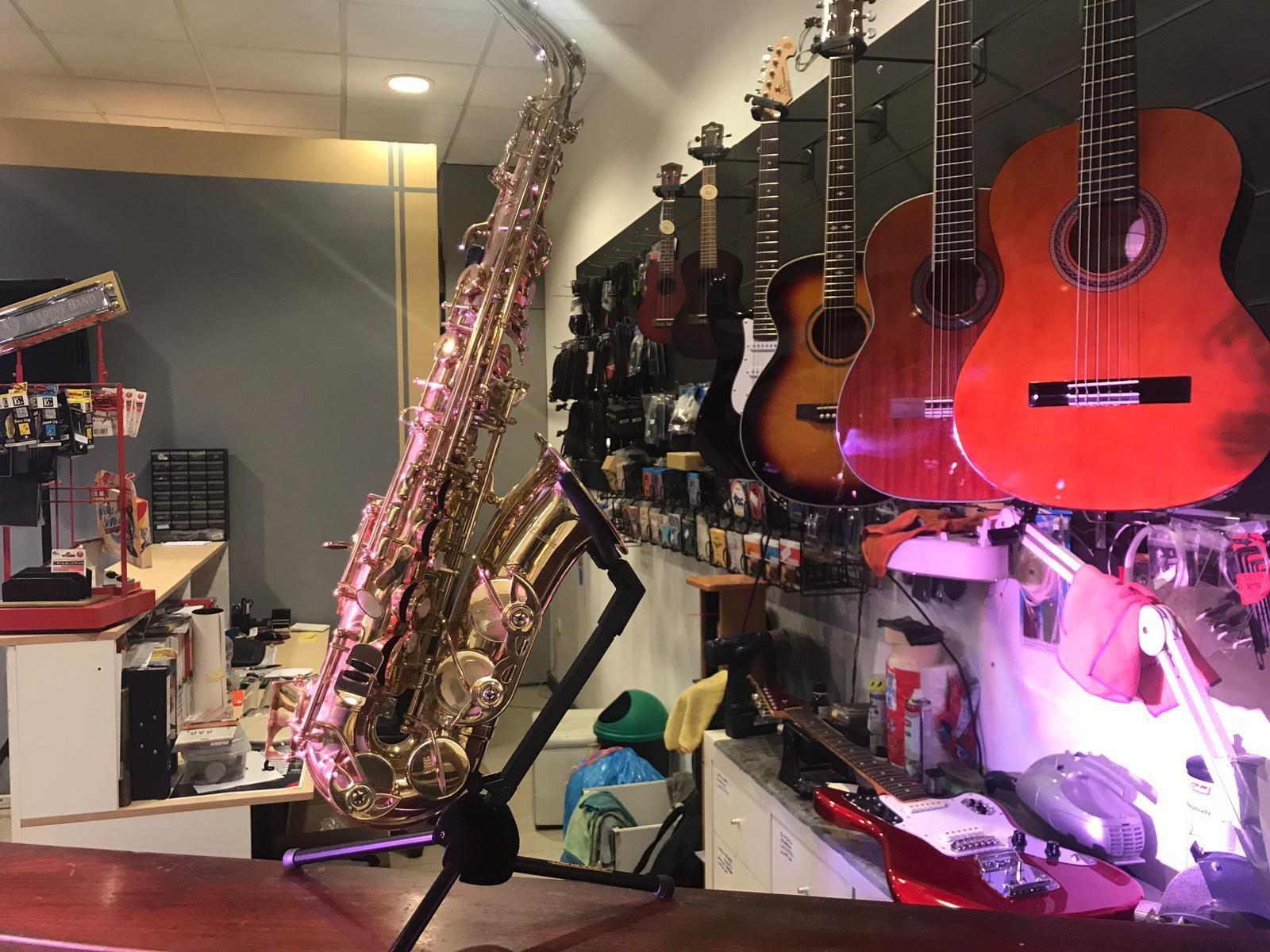 Foto 37 de Instrumentos de música en    Instrumentos Colmenar