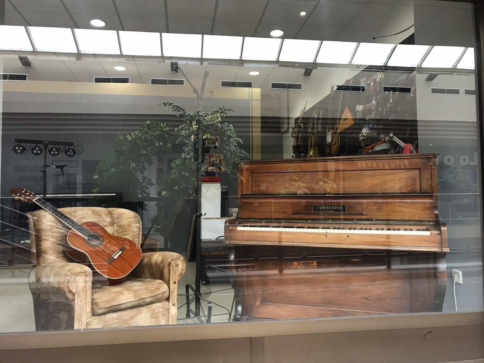 Foto 30 de Instrumentos de música en  | Instrumentos Colmenar