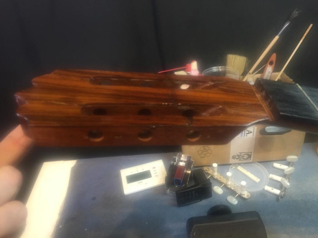 Foto 3 de Instrumentos de música en  | Instrumentos Colmenar