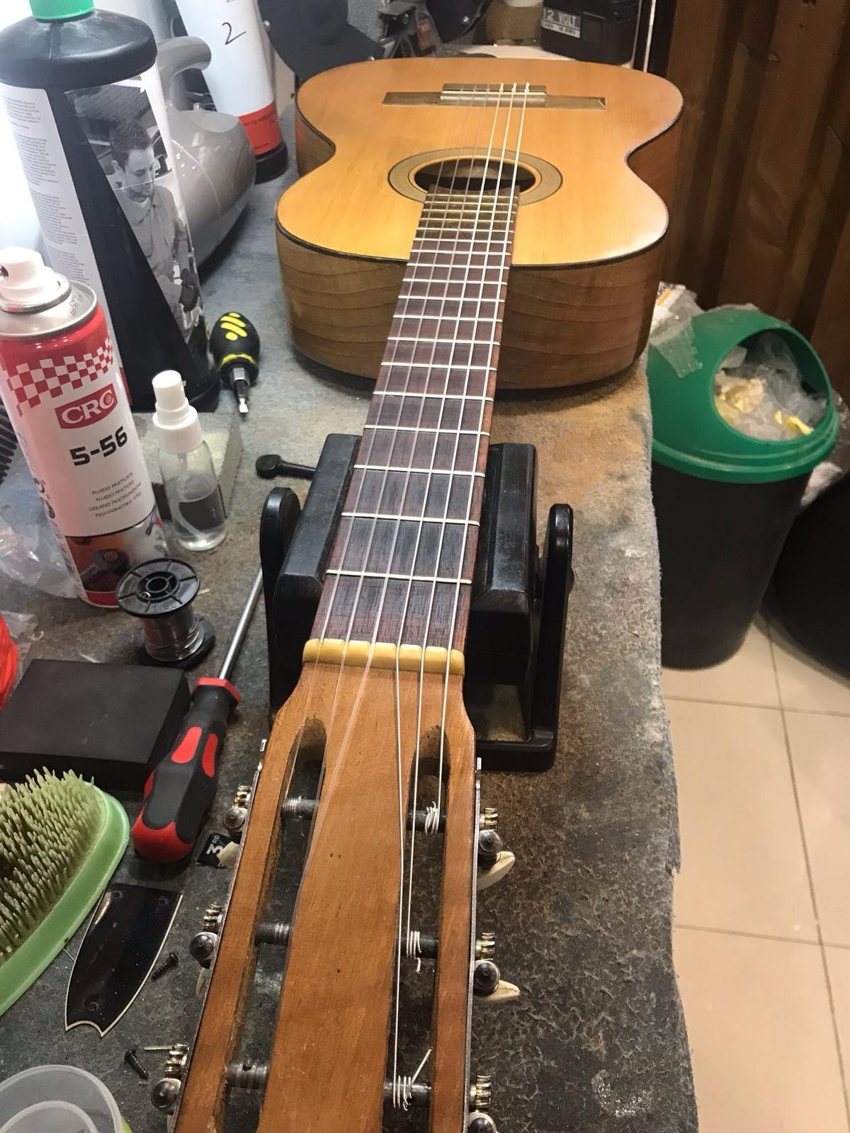 Foto 23 de Instrumentos de música en    Instrumentos Colmenar