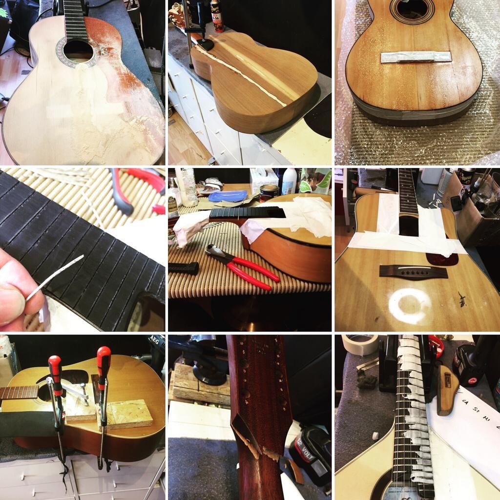 Foto 11 de Instrumentos de música en  | Instrumentos Colmenar