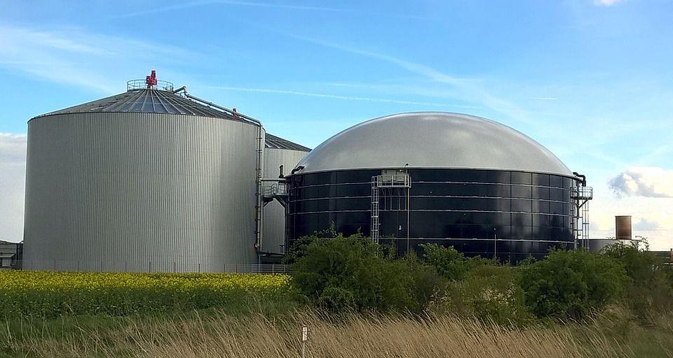 Instalación de equipos de biogas: Servicios de Tareman