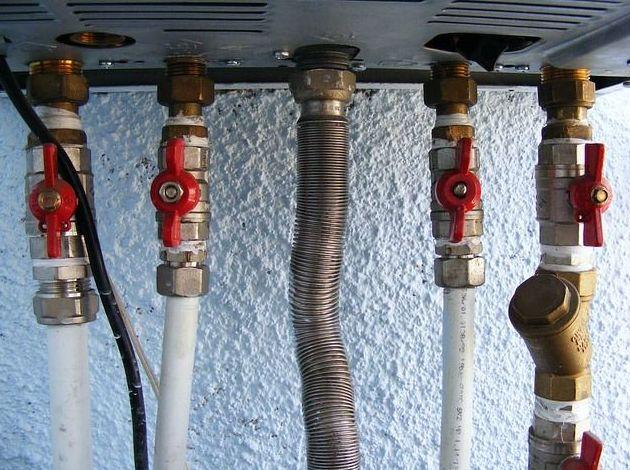 Mantenimiento calefacción: Servicios de Francisco Ramírez Fontanería y Calefacción