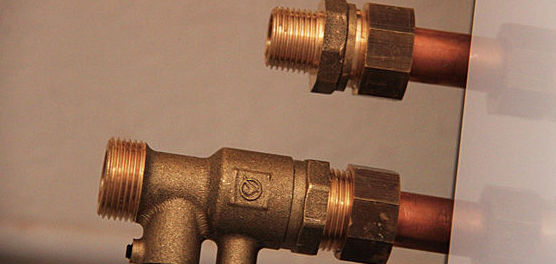 Instalaciones y mantenimientos de fontanería y gas