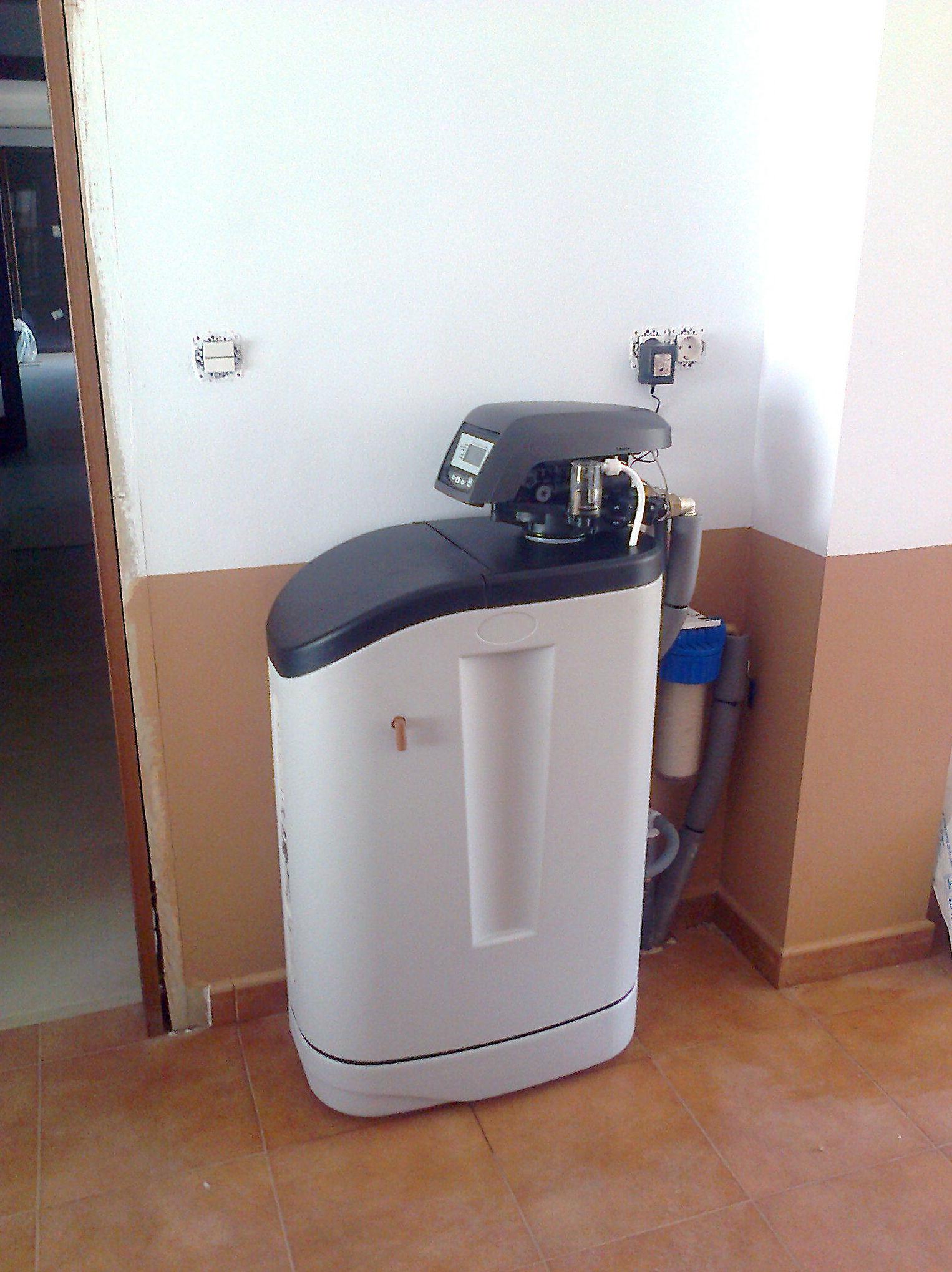 Instalación y mantenimiento de fontanería y calefacción