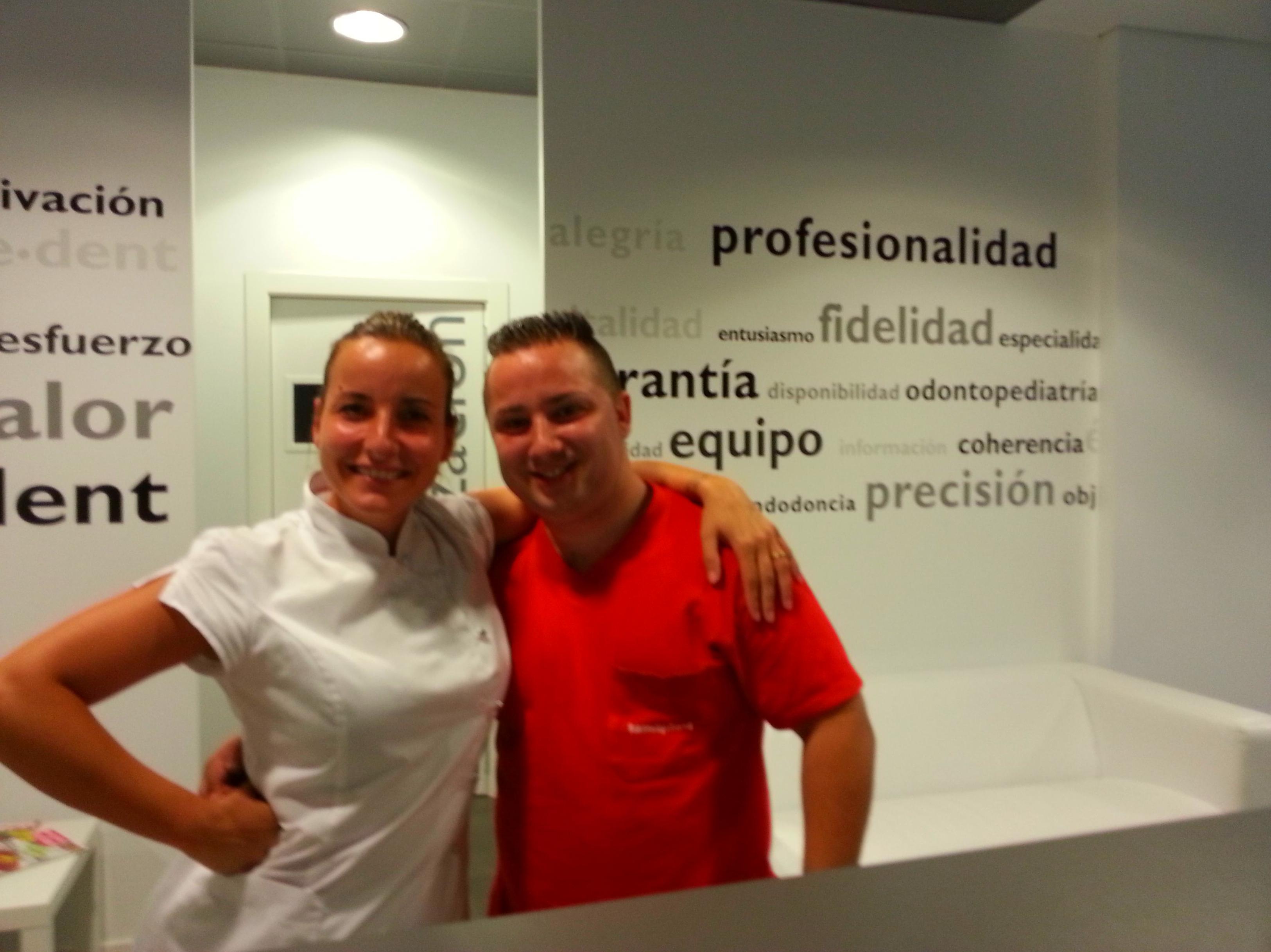 Odontología para adultos en Valencia