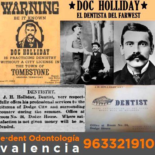 Implantes dentales Valencia, Ortodoncias Valencia