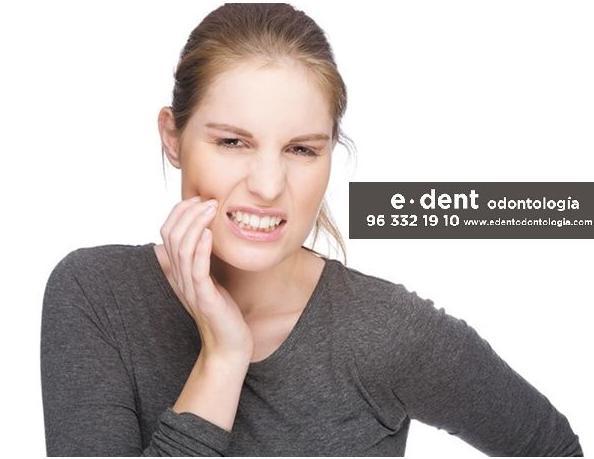 5 consejos contra la hipersensibilindad dental. Implantes dentales Valencia.