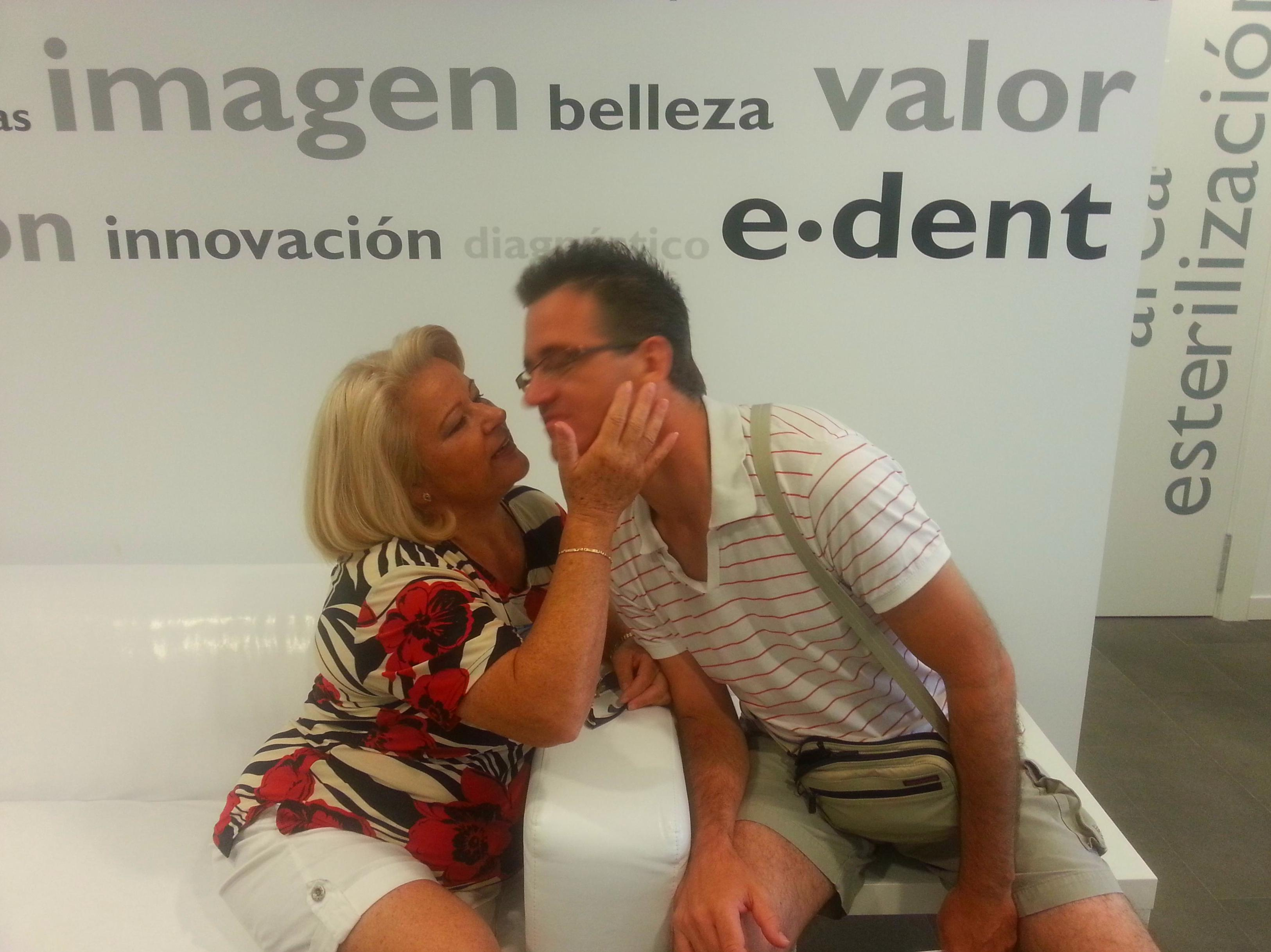 Implantes dentales en Valencia