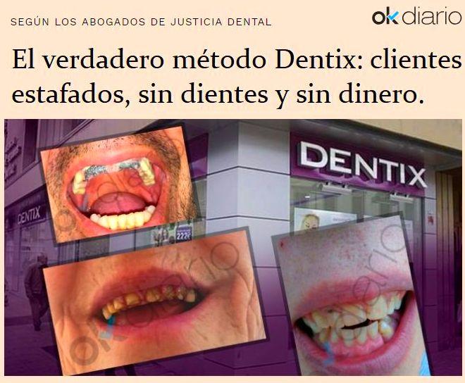 El timo de las franquicias dentales