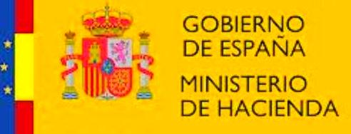 Logo Hacienda