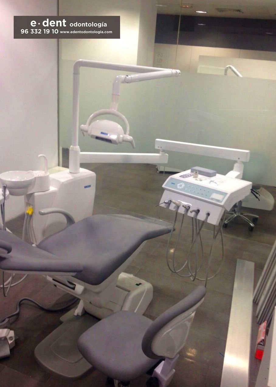 Clínica dental Valencia