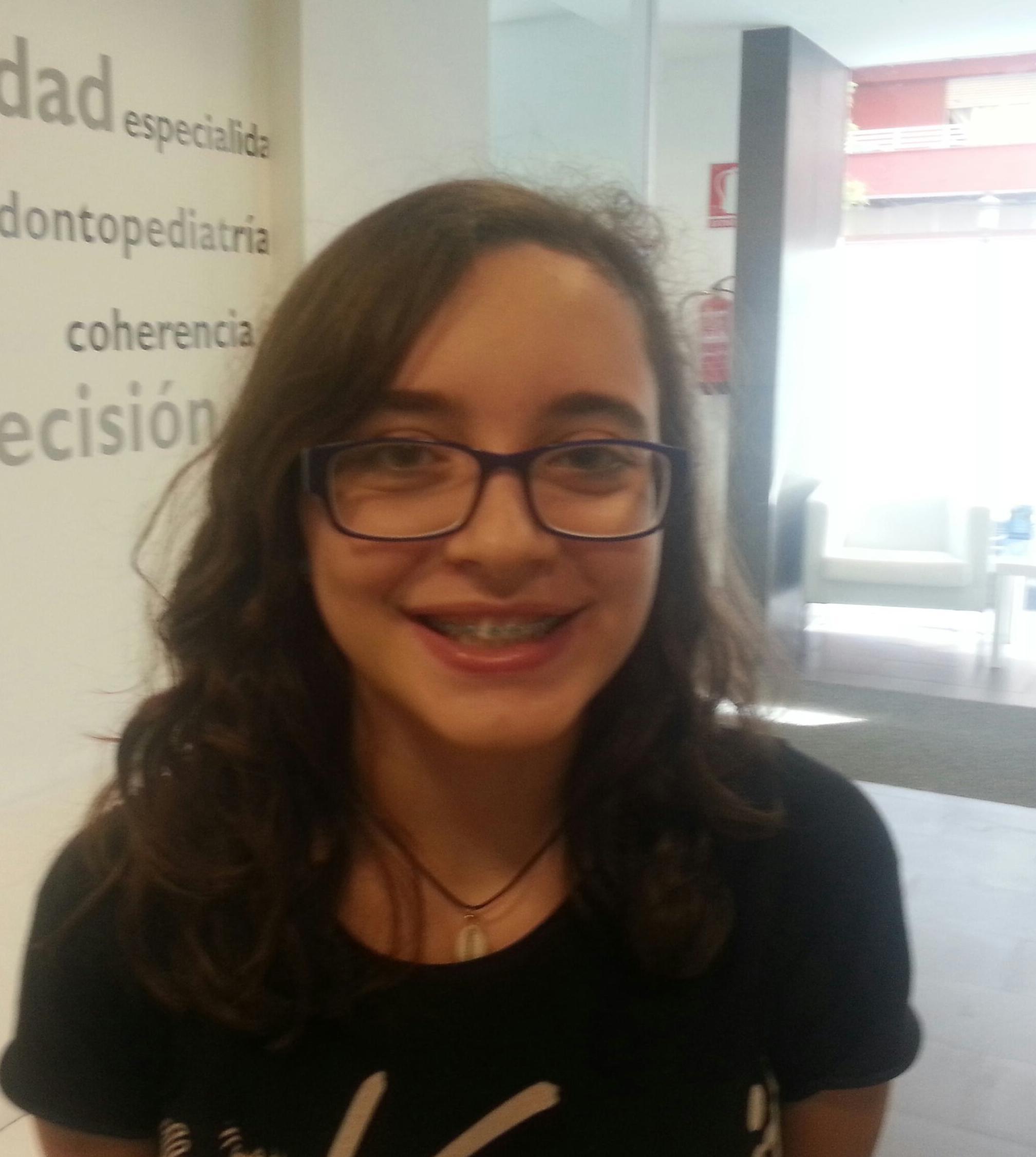 Ortodoncia juvenil en Valencia
